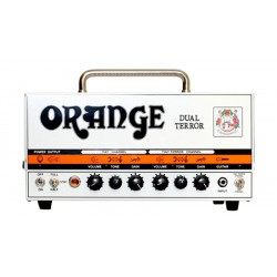 Ampli Guitare Orange Tête Dual Terro DT30H