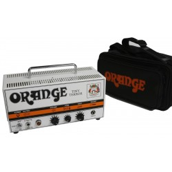 Ampli Guitare Orange Tête Tiny Terror TT15-H