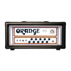 Ampli Guitare Orange Tête Noire AD30 HTC,