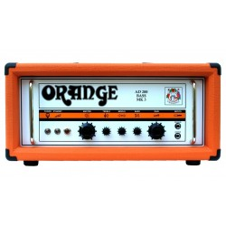Ampli Basse Orange tête AD200 MKIII