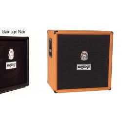 Baffle Basse Orange OBC410 Noire