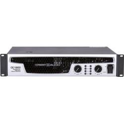 Ampli Crest Audio 2 x 450W sous 8Ω