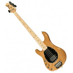 Basse Music Man Sterling 4 H Gaucher