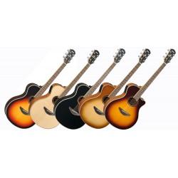 Guitare Yamaha APX 700II