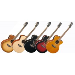 Guitare Yamaha CPX 700II