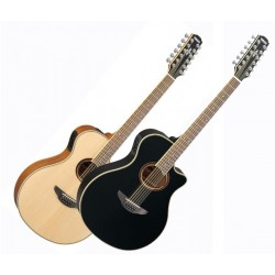 Guitare Yamaha APX 700II 12 Cordes