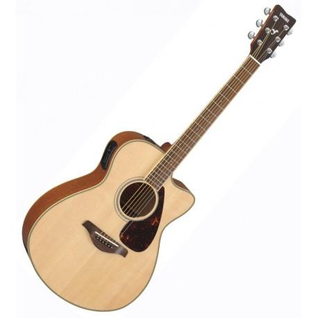 Guitare Yamaha FSX720SC Naturel