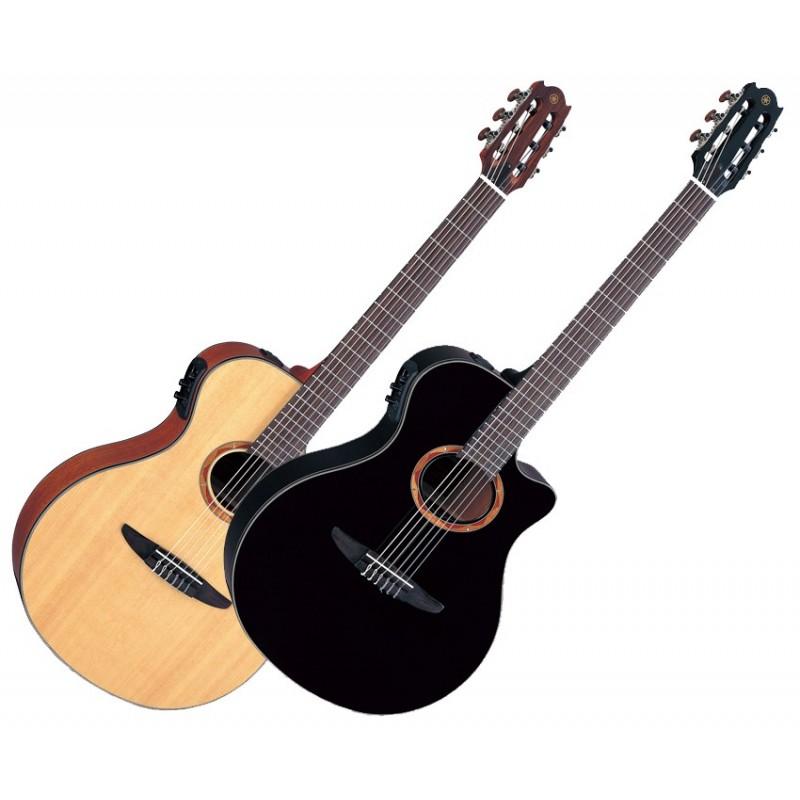 Achat Guitare classique electro-acoustique Yamaha NTX 700
