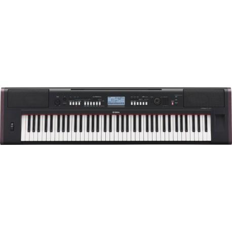 Clavier Arrangeur Yamaha Piaggero NP-V80