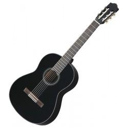 Guitare Yamaha 4/4 C40II Noire
