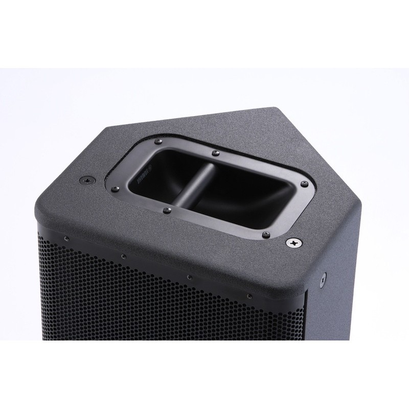 yamaha enceinte 2 voies boomer 38 cm musicarius. Black Bedroom Furniture Sets. Home Design Ideas
