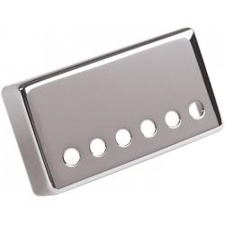 Capot de Micro Humbucker Gibson Nickel