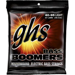 Jeu Cordes GHS Boomer Light