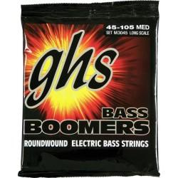 Jeu Cordes GHS Boomer Medium