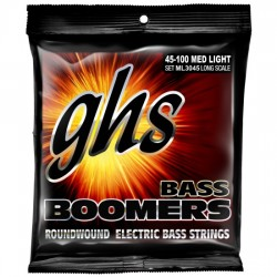 Jeu Cordes GHS Boomer Medium Light