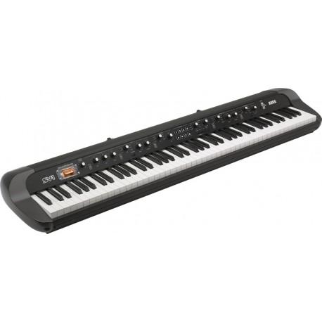 Piano Numérique & Arrangeur Korg 88 Notes SV1