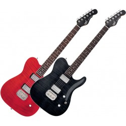Guitare G&L Tribute Asat Deluxe