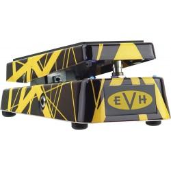 Pédale Dunlop Wah Signature Van Halen
