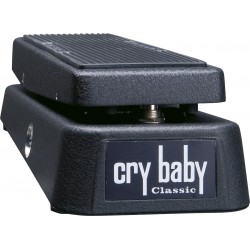 Pédale Dunlop Cry Baby Classic Fasel
