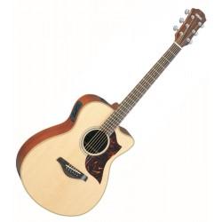 Guitare Yamaha Dreadnought CTW E/A AC1MWC