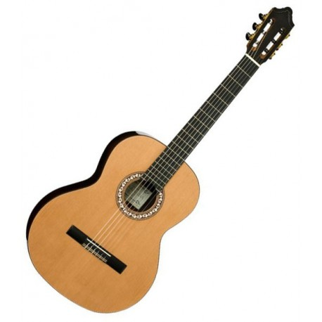 Guitare Kremona Solea SA-C
