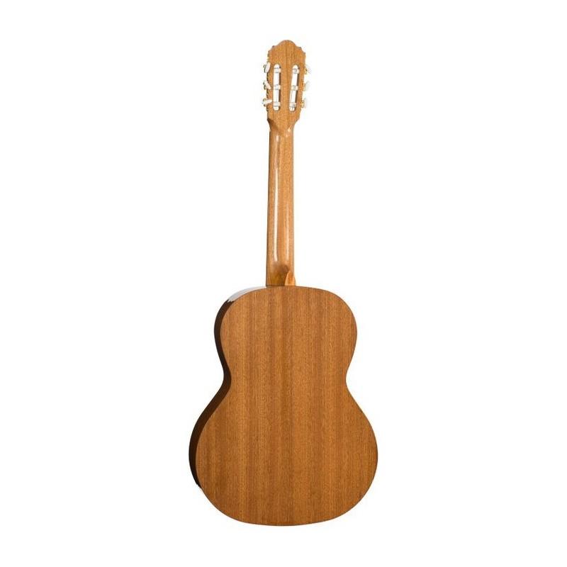achat guitare classique kremona sofia taille 1 4 s44c. Black Bedroom Furniture Sets. Home Design Ideas