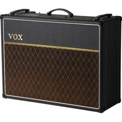 "Ampli Vox 2x12"" 15 Watts AC15C2"