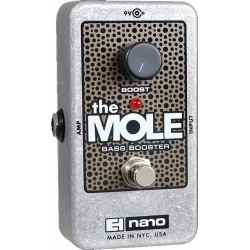 Vocoder Electro-Harmonix The Mole Bass