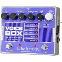 Pédale Electro-Harmonix Voice Box