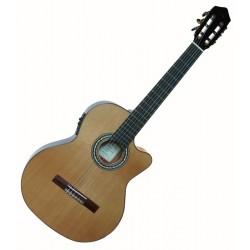 Guitare Kremona Fandango FG65CW Cutaway