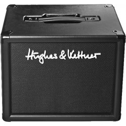 "Enceinte Hugues & Kettner 30W 10"" Celestion TEN 30"