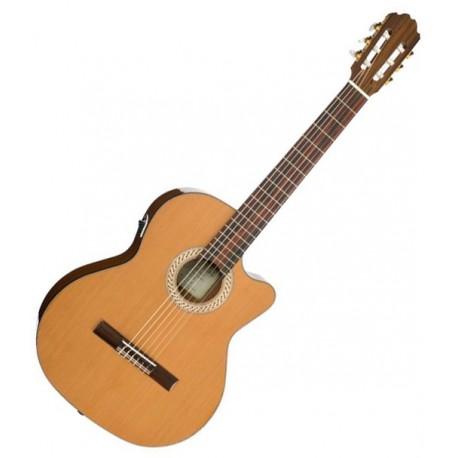 Guitare Kremona Sofia S65CW Cutaway