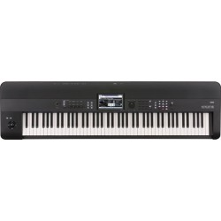 Clavier Korg Workstation Krome 88 Notes