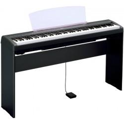 Stand pour Piano Numérique Yamaha Série P Noir