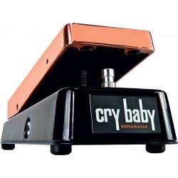 Pédale Dunlop Joe Bonamassa Signature Cry Baby