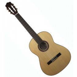 Guitare Kremona Rosa Diva RD Flamenco Gaucher