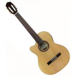 Guitare Kremona Rondo R65CW-TL /thin line Gaucher