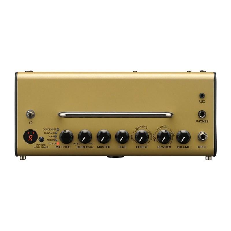 Yamaha Ampli Guitare Acoustique THR5A - musicarius