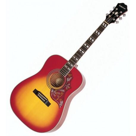 Guitare Epiphone Hummingbird PRO