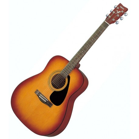 Guitare Yamaha Dreadnought F310 Tobacco Brown Sunburst