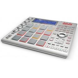 Contrôleurs de production musicale Akai 16 pads 4 potentiomètres