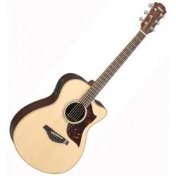 Guitare Yamaha Dreadnought CTW E/A AC3R