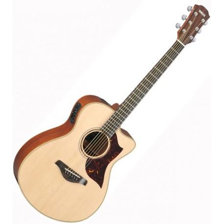 Guitare Yamaha Dreadnought CTW E/A AC3M