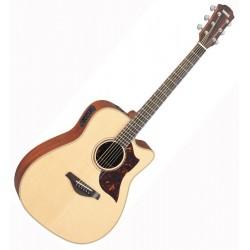 Guitare Yamaha Dreadnought CTW E/A A3R
