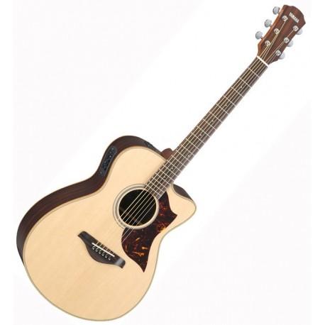 Guitare Yamaha Grand Concert CTW E/A AC1R