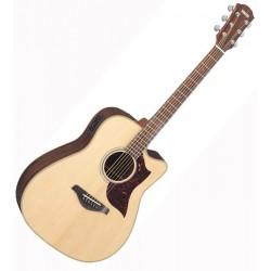 Guitare Yamaha Dreadnought CTW E/A A1R