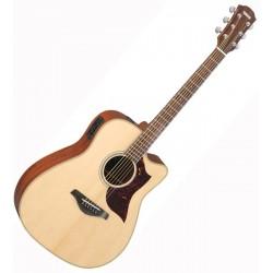 Guitare Yamaha Dreadnought CTW E/A A1M