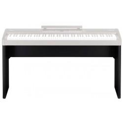 Stand Roland pour Piano Numérique FP-4 et FP-7 Noir