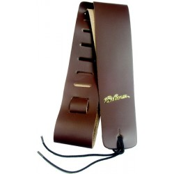 """Gibson Courroie Soft Leather 2 1/2"""""""