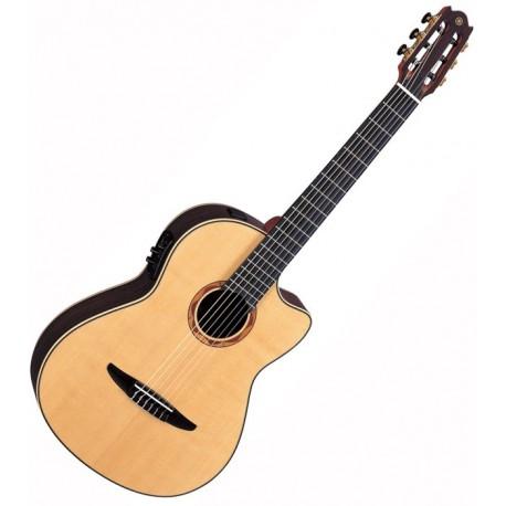 Achat Guitare classique electro-acoustique Yamaha NCX 2000R